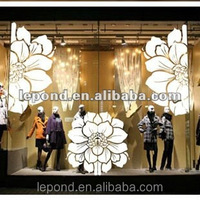 Special Laminated Art Glass Panel for Display /wall
