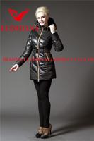 2014 Newest Fashion European Style Women's Jackets coats L-14W080
