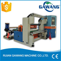 Rectify Non Woven Fabric Converting Machine Supplier