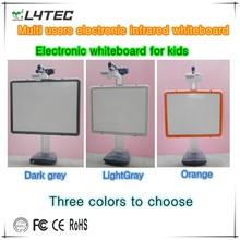 78 inch to 160 inch electronic whiteboard with infrared method for education,for kids,for classroom