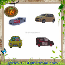 car accessories hanging paper air freshener, paper type air freshener, hanging paper with perfume