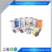 China Supplier laminated potato chip packaging film material / packaging of lays potato chips