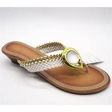 Ecofriend raw materials 2012 fashion lady flat shoes