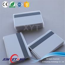 Megnetic Stripe Ntag213 NFC Card great for Public Transport / Loyalty Programmes