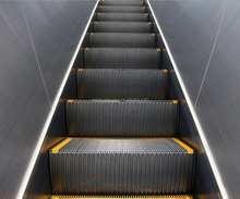 Germany Energy-saving and Energy Regeneration Technology Home Escalators