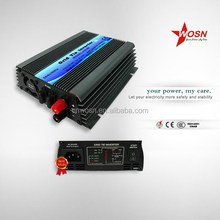 solar charge controller hybird inverter mppt 600W DC AC