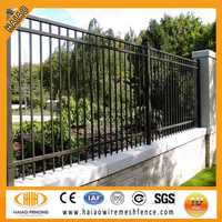 2014 TOP selling iron pool fencing