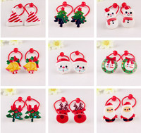 Christmas Gifts 5 Year Old Fashion Little Girls Elastic Hair Band