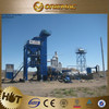105t/h hot mix mobile asphalt plant RDX105 model