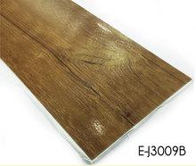 PVC suelo Auto-adhesivo rectángulo de madera