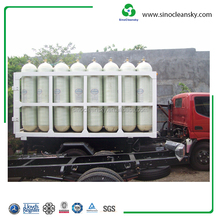 25MPa 190L Type 4 CNG Cylinders