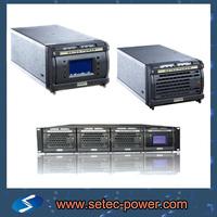 High Efficiency 48V Rectifier Module