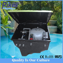 All in one sand filter media swimming pool filtration unit