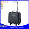 Best seller 2014 PU business travel luggage bag High quality travel bag cabin luggage