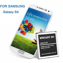 China Shenzhen wholesale 3000mAh mobile phone lithium battery B600BC for samsung galaxy s4 I9500