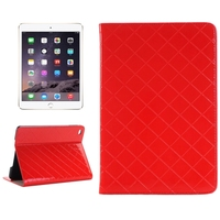 Cheap Wholesale Price Wallet Style Leather for iPad Mini 4 Cover with Card Slots