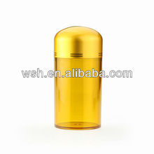 AS 750ml plastic jar for health care