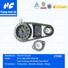 Timing kit used for Chrysler china manufacturer