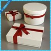 Customized decorative gift boxes wholesale for Christmas