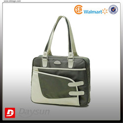 Laptop tote bag from China professional bag manufacturer