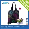 Quality colorful custom foldable recycle bag | foldable recycle bag