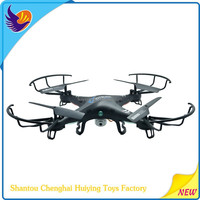 Syma X5C Explorers 2.4G 4CH RC Quadcopter Mode 2 With HD Camera LCD Drone