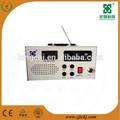 10w plug and play sistema casero solar