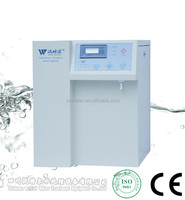 The ultra-pure water for School Hospital government laboratory pure water use from water filter with RO system