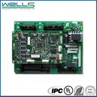 shenzhen SMT pcb assembly manufacturer , SMT/DIP pcb assembly