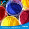 On saleorganic pigment powder iron oxide red pigment for concrete for auto paint