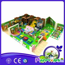 Supermarket used indoor children playground equipment for sale