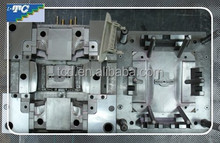 Injection Mold Die Casting Mould Manufacturer