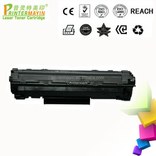 CB435A Factory Supplies Compatible Black Printer Cartridge FOR USE IN HP P1005/P1006 PrinterMayin