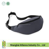 Customized design waterproof material fanny pack, Running Hiking Sport Waist Bag