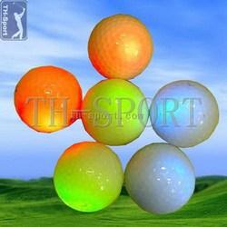 Super quality unique paint golf balls