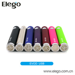 New hot original kanger evod usb passthrough batery e cig dealers