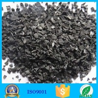Nut Shell Silver Impregnated Activated Carbon