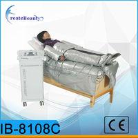Professional Air Pressure Lymphatic Drainage Life Detox Machine