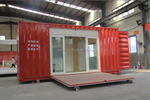 customized china supplier sea container house for sale long life span low cost high quality