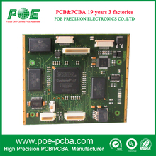 pcb stencil & pcba prototype of pcb assembly services