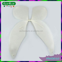 China Supplier White Butterfly Fairy Wings Halloween Wings