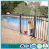 Customize galvanized backyard temporary pool fencing