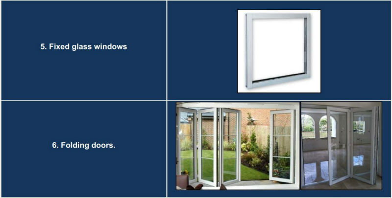 Norme europ enne pvc pvc horizontale double vitrage for Fenetre windows 8