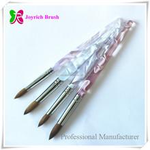 Nail art brush supplies