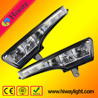 Hot Sale!!! Factory supply car parts for Nissan Teana 2014 auto led day light