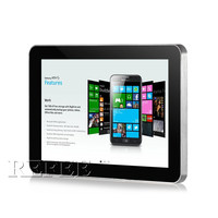 7inch to 65inch WIFI Touch Screen Digital Sign/video wall software