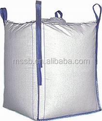 100% raw material 1ton bulk bag /1ton bag /1 ton jumbo bag