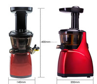 commercial used hurom slow juicer 0086 15607086795 HJ-MN019