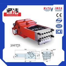 2015 Zero Complaint 2800bar Heat Exchangers Hydraulic Centrifugal Submersible Pump