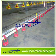 LEON automatic nipple watering system for chicken